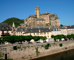 Estaing - Aveyron - © Entente Vallée Lot